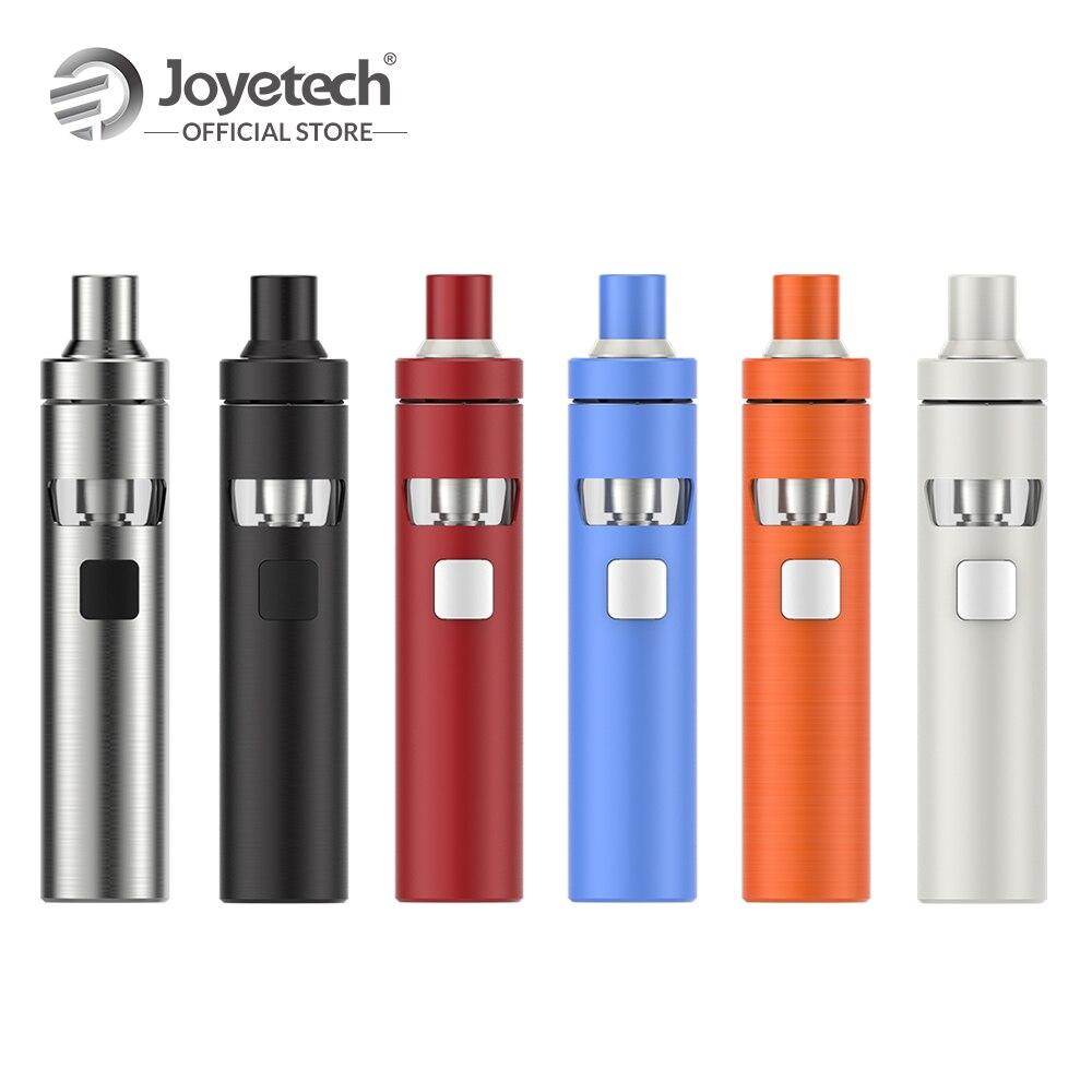 Originale Joyetech eGo AIO D22 Kit Con 1500 mah Costruito in Batteria 2 ml E-liquido Capacità 0.6ohm BF SS316 Bobina Sigaretta Elettronica