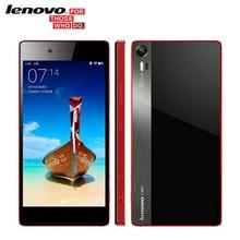 "100% Original de Lenovo Vibe Tiro Z90-7 Z90 Z90-3 4G LTE Móvil teléfono Android 5.0 Octa Core 3G RAM 32G 5.0 ""Piruleta 1080 P 16MP"