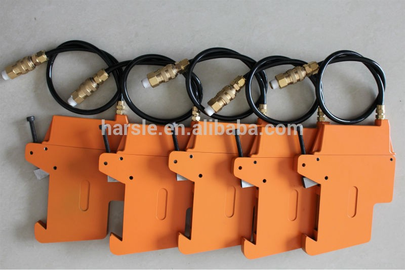 pneumatic knife holder for slitting machine,slitting blades holder  цены