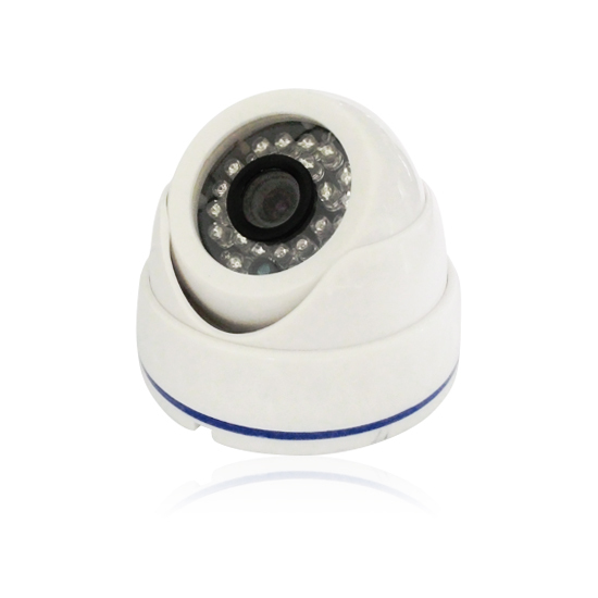 Dome Indoor Mini CCTV Camera 1200TVL IR CUT Night Vision Camara Video Surveillance Security Camera