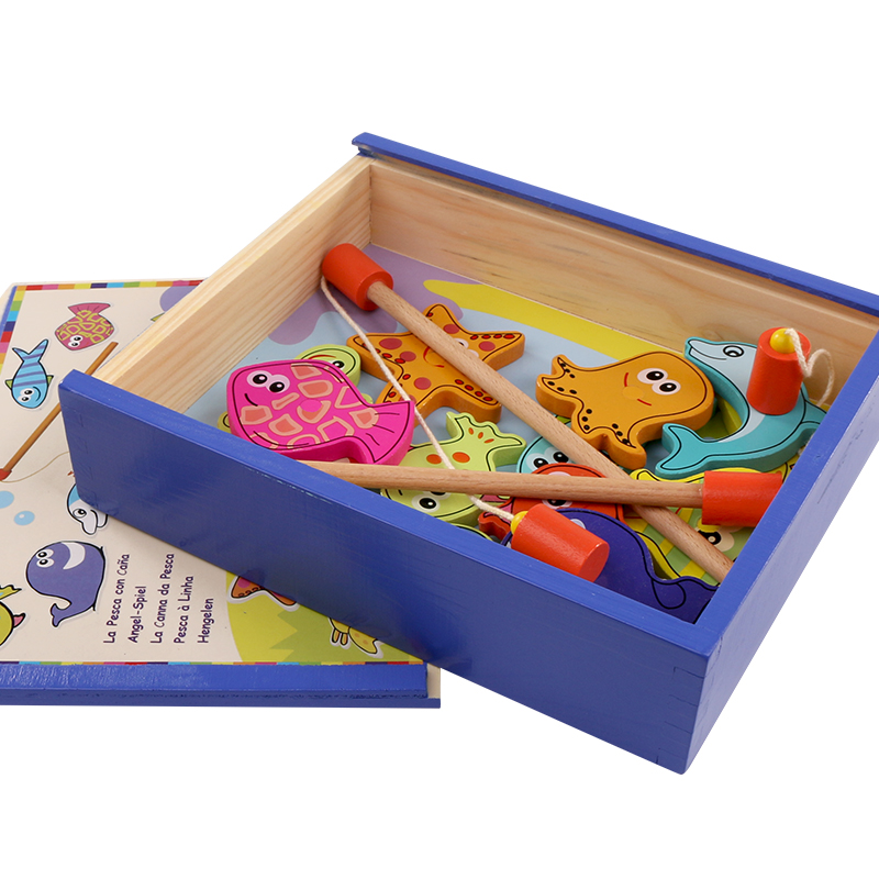 France-Boikido-Magnetism-Cat-Go-Fishing-gameBaby-Children-Educational-Wooden-Toys-Doll-Birthday-Gift-ChildhoodAdulthood-3
