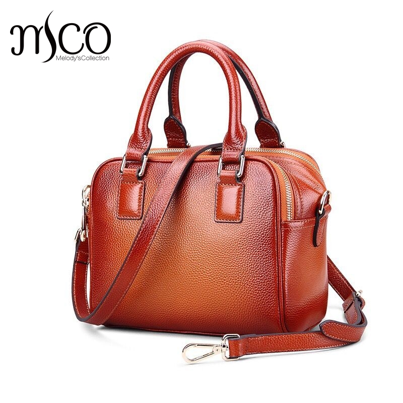 Luxury Handbags Women Bags Famous Brand Designer Small Bag Genuine Real Leather Shoulder Bag Female Dollar Price Top-handle bags