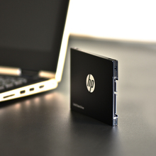 HP 500gb Internal Solid State Drive