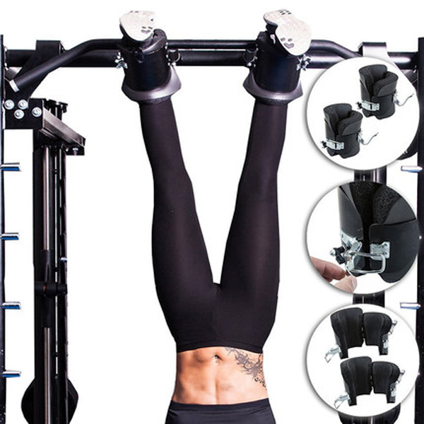 Inverted Boots Gravity Boot Sheathed Handstand Machine Inverted Shoe Equipment to Assist in Abdominal Fitness Equipment