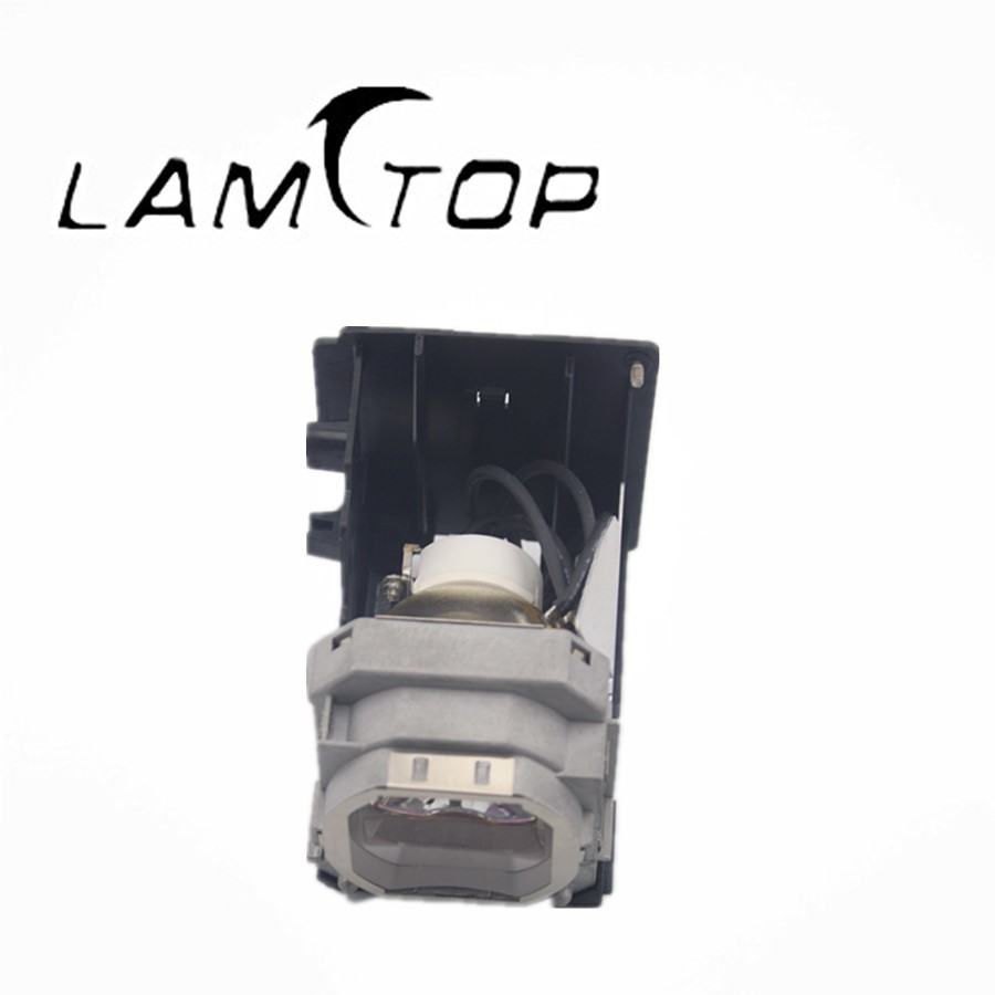 FREE SHIPPING  LAMTOP  180 days warranty  projector lamp  with housing  VLT-XL650LP  for  XL650U/HL650U free shipping vlt xl650lp vlt xl650lp replacement projector lamp for mitsubishi projector hl650u