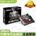 Asrock h110m-itx/ac enviar wifi 1151 mini itx placa madre del ordenador