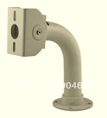 1PCs Security CCTV Camera Stand Bracket High quality for Bullet kamera Ceiling Wall Mount Aram Free shipping cctv bracket ds 1212zj indoor outdoor wall mount bracket suit for bullet camera s bracket ip camera bracket
