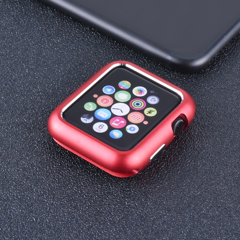 Magnetic Adsorption Case for Apple Watch 36