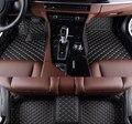 Novo! Tapetes especial para Toyota Land Cruiser LC200 7 de 2016 impermeável tapetes para Toyota LC200 2015 - 2008, Frete grátis