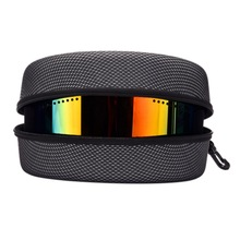 Heightening and widening motorcycle goggles bag sunglasses c