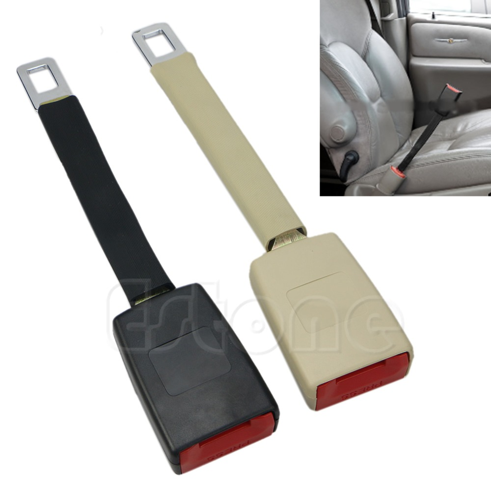 1pc New Universal Car Auto Seat Belt Extender Extension