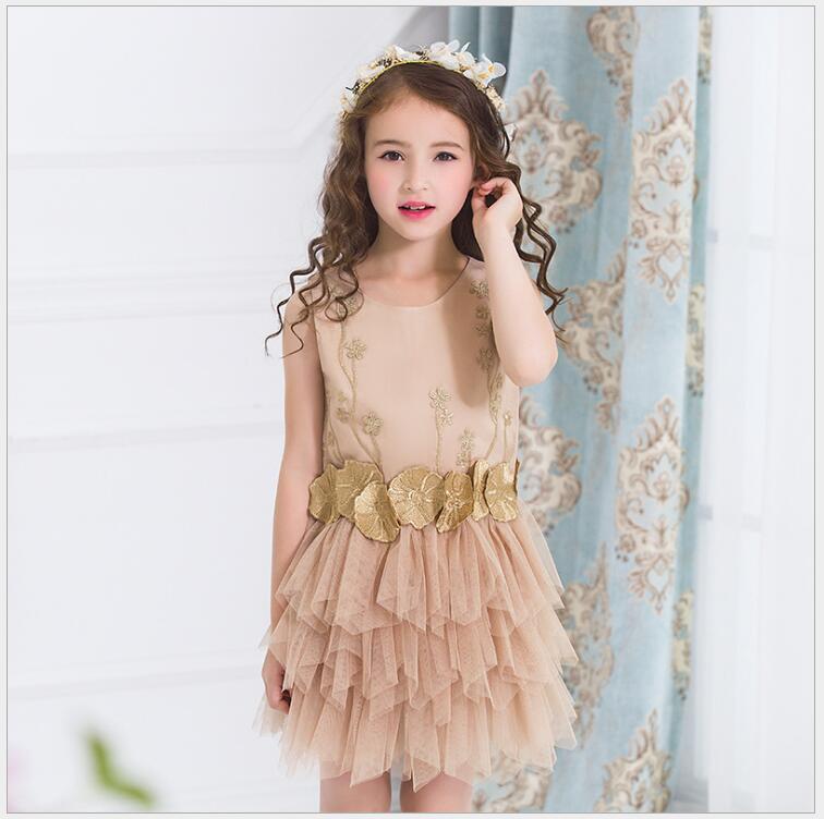 tutu dresses for girls Baby girl tulle princess dress lush dresses for girls baptism birthday party evening dress платье для девочек party dresses for girls baby 2 11 casual girl dress