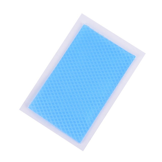 3.5*7cm Silicone Removal Patch Reusable Acne Gel Scar Therapy Silicon Patch Remove Trauma Burn Sheet Skin Repair 3