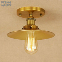 Modern Ceiling Lights For Home Lighting Led Lamp Lustre Vintage Luminaire Loft Light Fixtures Lamparas De Techo Plafon Abajur
