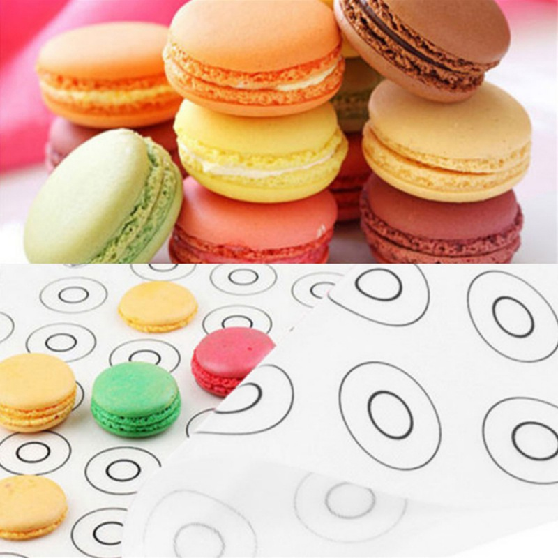 Silicone Baking Mat Fondant Bakeware Macaron Oven Baking Tools For Cakes Pastry Tools Sheet Dough Roll Mats Pad 40x30cm/29x26cm 12