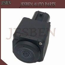 كاميرا احتياطية للسيارة الأمامية مناسبة لتويوتا لاند كروزر لكزس LX570 5.7L 2016 2017 2018 NO #867B0 60010 867B060011 867B0 60011
