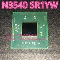 100% New N3540  SR1YW  BGA Chipset