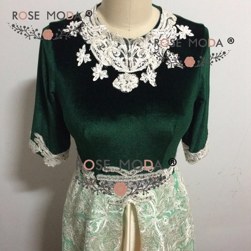 arabic prom dressb