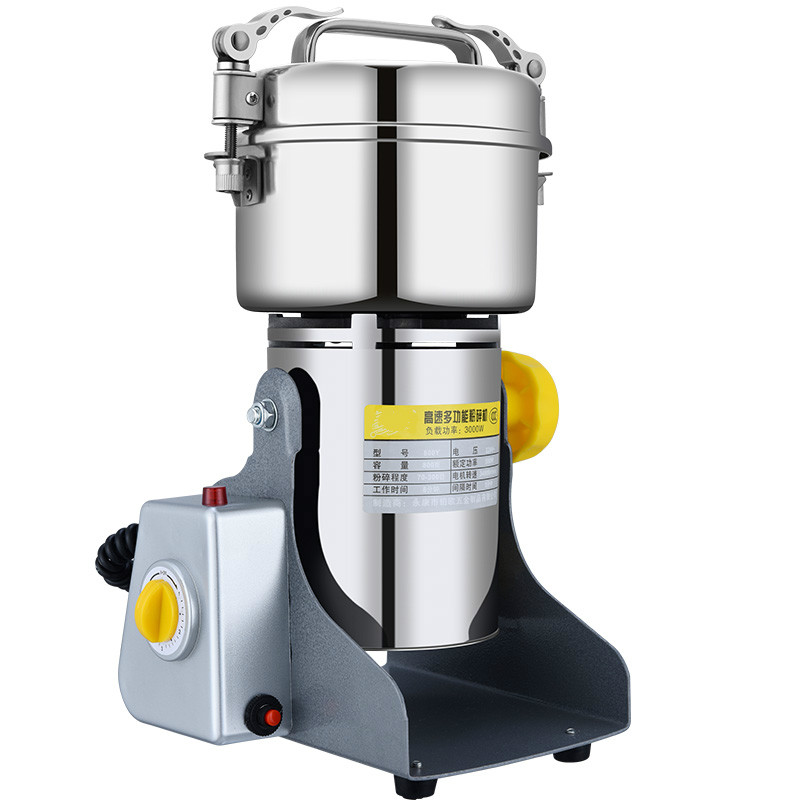 Coffee Grinders Chinese medicinal materials grinder grinding wheat flour milling machine. coffee grinders electric grinder for the traditional chinese medicine grinding grain flour coffee grinder