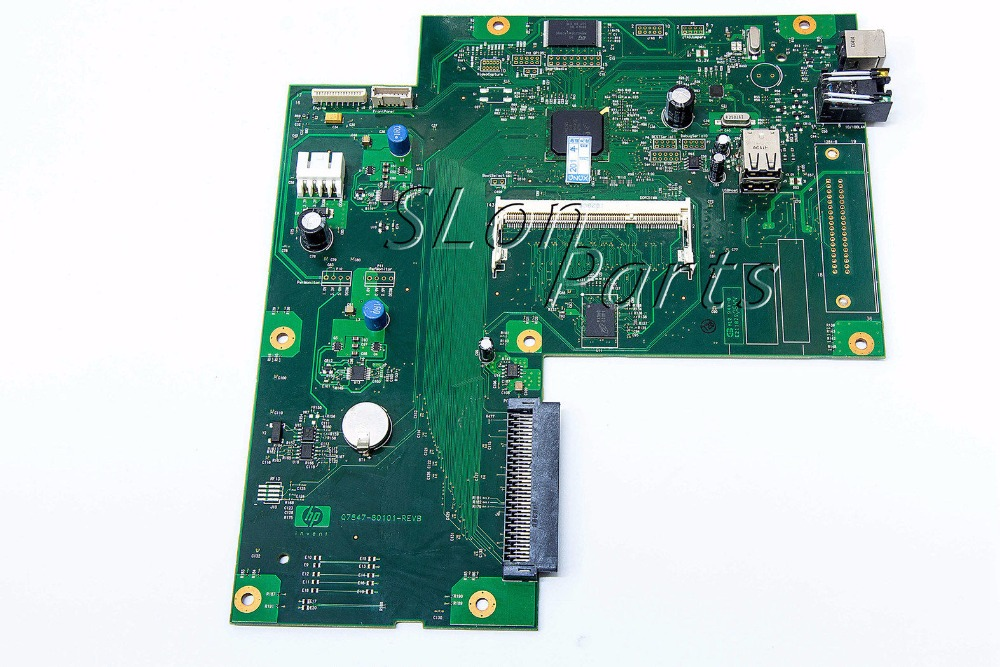 Q7848-61006 Q7848-60002 for HP Laserjet P3005dn Formatter Board q7847 61006 for hp laserjet p3005n original formatter board