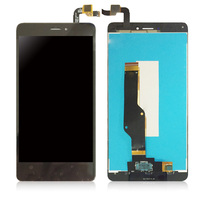 For Xiaomi Redmi Note 4X LCD Display Frame Touch Screen Panel Redmi Note 4X LCD Display Digitizer Parts With Tools