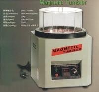 Магнитная массажеры, ювелирные изделия шлифовальные машины, мини магнитная полировщик, алмазная полировальная машина, поверхность Ротари