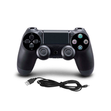 For PS4 Controller Wired Gamepad For Ps Four for Dualshock Four Joystick Gamepads For PS4 Console