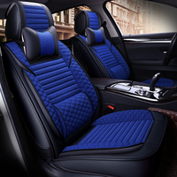 Best quality! Full set car seat covers for Mercedes Benz B180 B200 B250 W245 2011 2007 comfortable eco seat covers,Free shipping