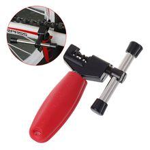 цена Bicycle Chain Cutter Remover Repair Tool Cycling Removal Splitter Portable Kit Bike Parts Device онлайн в 2017 году