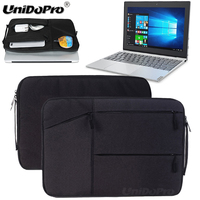 Unidopro Classic Sleeve Briefcase Notebook Aktentasche Case For ASUS F402BA EB91 VivoBook 14 Laptop Mallette Carrying