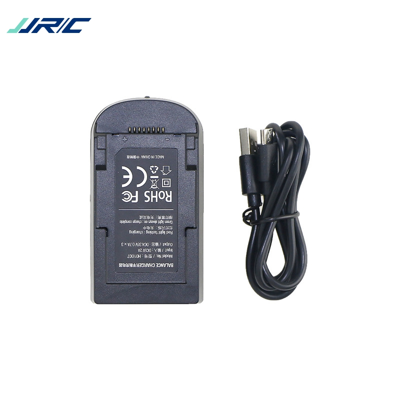 JJRC X9 Balance Battery Charger Heron GPS RC Drone Quadcopter Spare Parts image