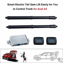 Smart Auto Electric Tail Gate Lift for Audi A3 2014-2016 Control Set Height Avoid Pinch With Latch