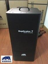 2017 New Wanhao D7 V 1.1 Duplicator 7 3D Printer SLA Printer DLP 3D Printer UV Printer