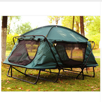 Waterproof Folding Tent Automatic Tent 1 2 person Tent Outdoor Recreation Tents Camping Equipment