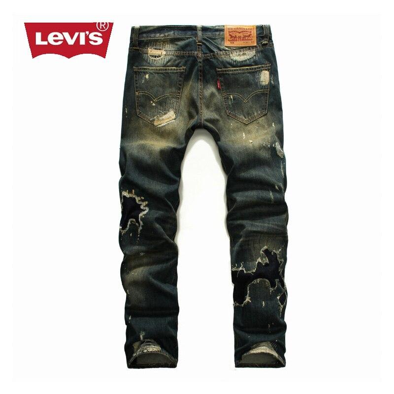 Levi's Fashion Men Jeanss
