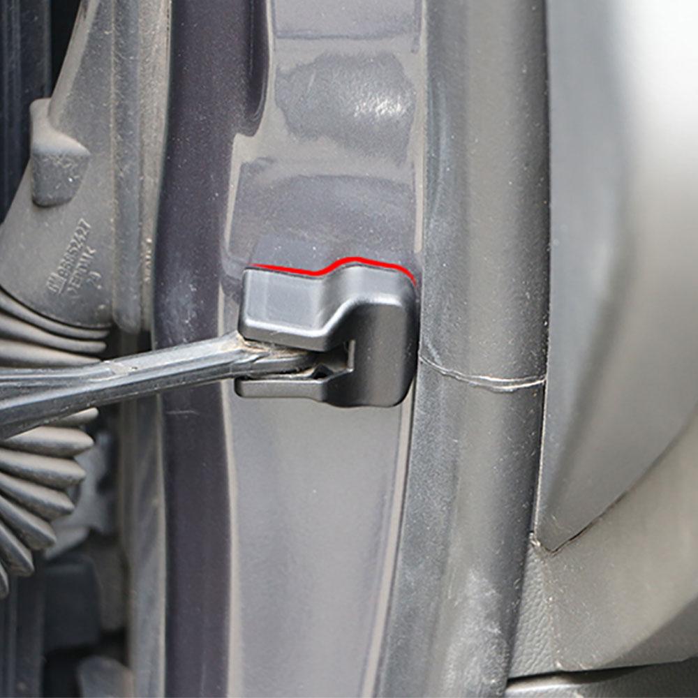 Galvanizado guardabarros delantero derecho para VW 3aa821022