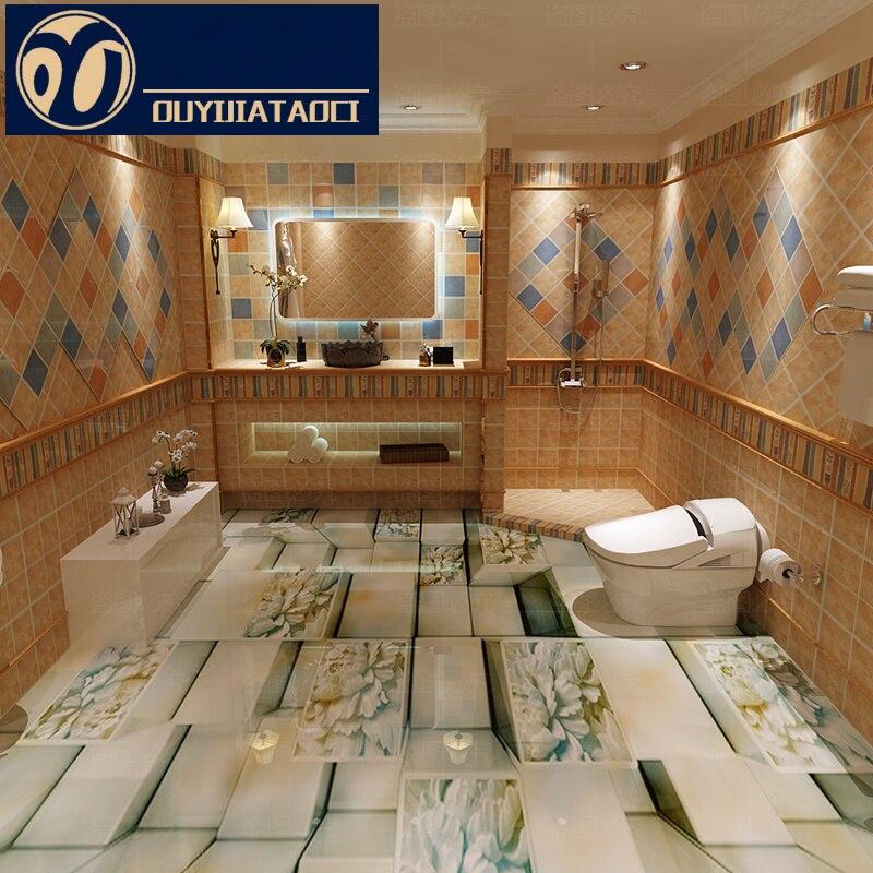 Ceramic Tile Apartment Design: Dubai Pop Floor Tile Designs 3D Floor Tiles Porcelain 3d