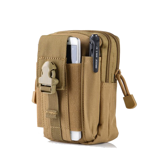 Men's Outdoor Tactical Bags For Hunting Camping And Travel 3