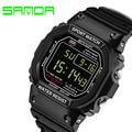 2016 New Brand Men Sports Watches Men Women LED Digital Watch Man Military Dive Waterproof Wristwatch Clock Relogio Masculino