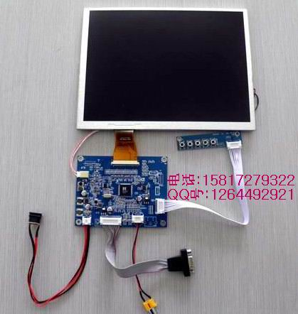 A104SN03V.1, A104SN03V1s original authentic 10.4 inch LED belt drive board can be equipped with touch