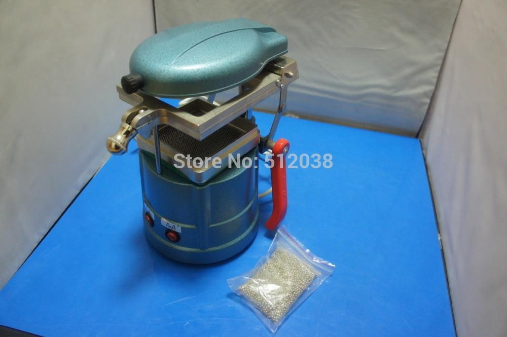 Vacuum Molding & Forming Machine Dental Lab Equipment dental vacuum forming molding former machine former heat steel ball lab equipment supply new 110v 220v 1000w dental equipment
