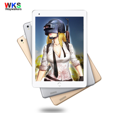 Free Shipping 10.1 inch Tablet Octa Core Android Mobile phone Android 7.0 MT8752 Ran 4GB Rom 32GB 64GB tablet pc 5MP IPS GPS