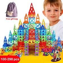 Mini Magnetische Blöcke Gebäude Bau Spielzeug Magnetische Designer für Kinder Magnet Spiele Pädagogisches spielzeug Für Kinder Geschenke