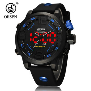 NEW Arrival OHSEN Digital Quar