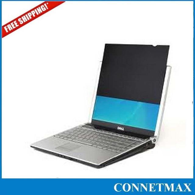 """Pf12.1w privacidade protetor de tela para 12.1 """" polegadas Widescreen ( 16:10 ) Monitor de Laptop / notebook, Frete grátis"""
