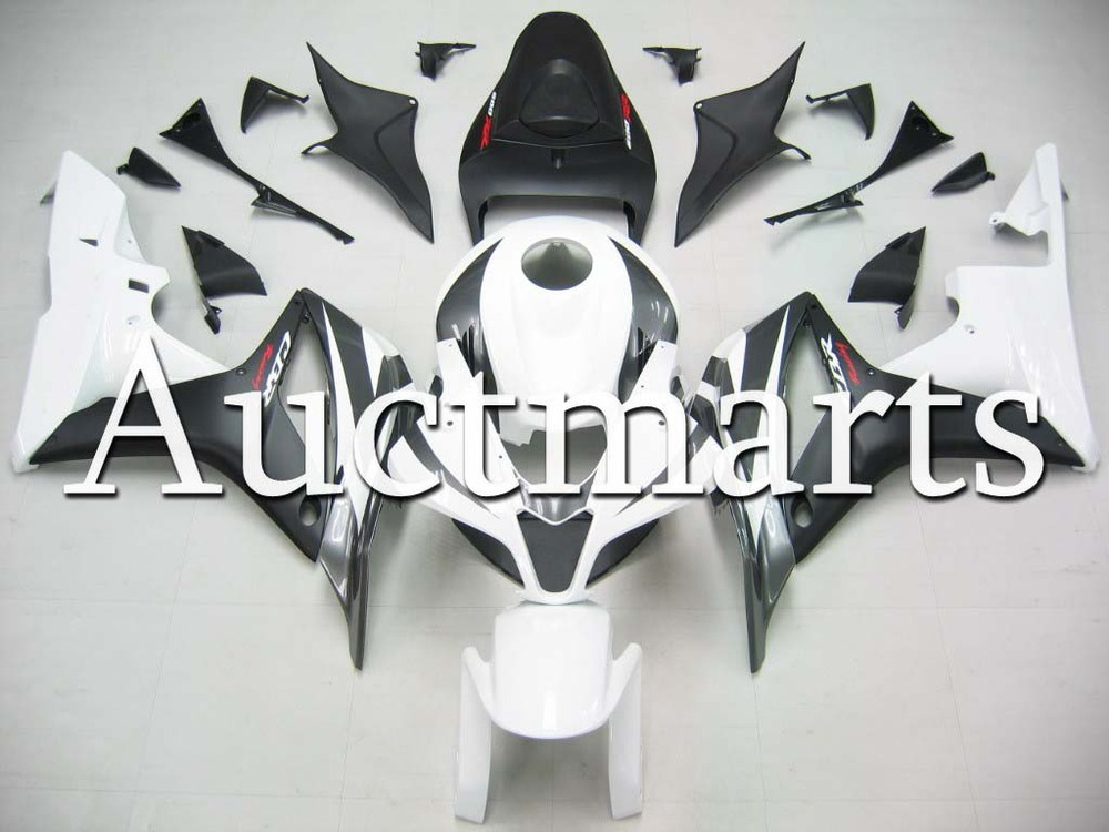 For Honda CBR 600 RR 2007 2008 Injection  ABS Plastic motorcycle Fairing Kit Bodywork CBR 600RR 07 08 CBR600RR CBR600 RR CB13 abs injection fairings kit for honda 600 rr f5 fairing set 07 08 cbr600rr cbr 600rr 2007 2008 castrol motorcycle bodywork part