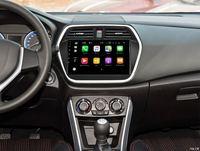 9 Android 8.0 Octa Core Car DVD GPS Navigation For Suzuki S Cross 2015 2018 Car Radio Multimedia Player
