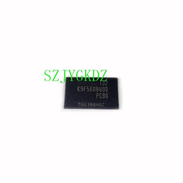 K9f5608uod Memory Flash Chip 32M Particle K9f5608uod-Pcbo