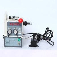 ALSGS AL 206X No.3 No.4 No.5 Milling Machine Power Feed 6 speed 380V Mechanical Power Feed for 3# 4# 5# Milling Machine