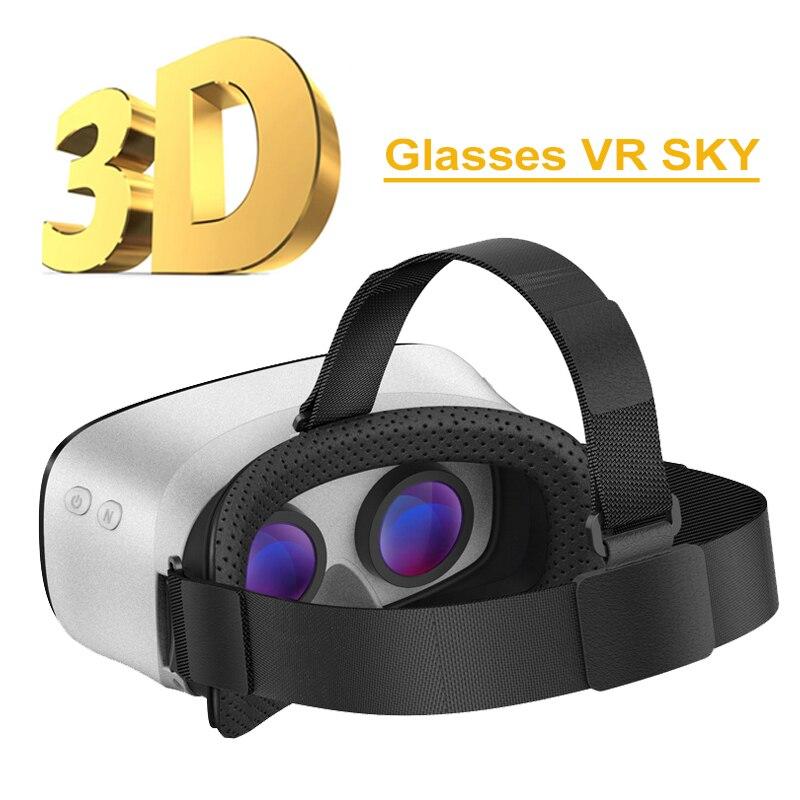 New arrival CX-V3 <font><b>All</b></font> <font><b>In</b></font> <font><b>One</b></font> <font><b>Headset</b></font> <font><b>Allwinner</b></font> H8VR <font><b>Octa</b></font> Core 1080P FHD Display VR Immersive 3D Glasses Virtual Reality <font><b>Headset</b></font>